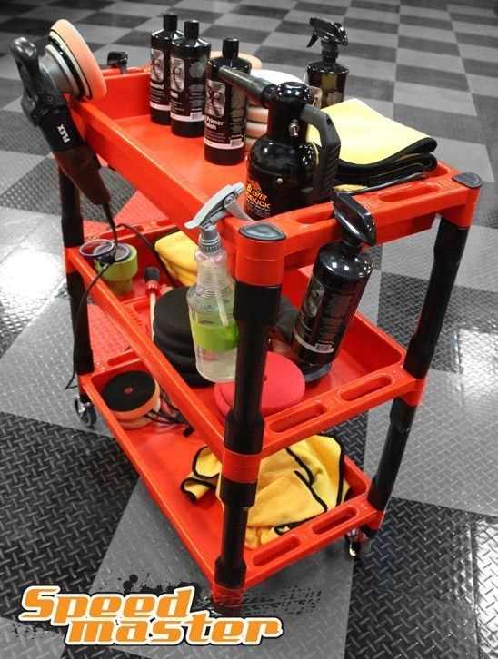 Speed Master Utility Cart Giveaway Plus 25% Off* Flash Sale!-speedmaster-utility-cart-3.jpg
