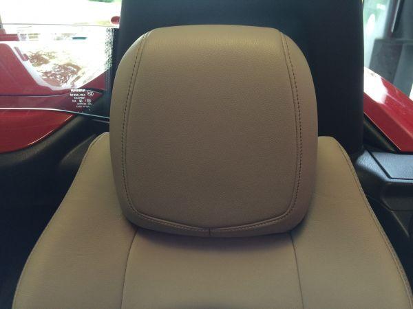 Britemax Leather