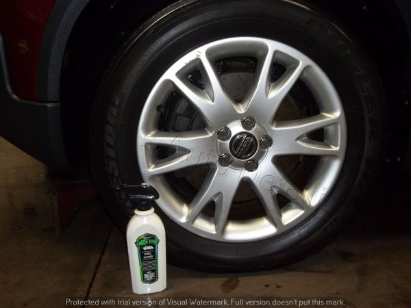 Meguiars Mirror Brite Wheel Cleaner Review
