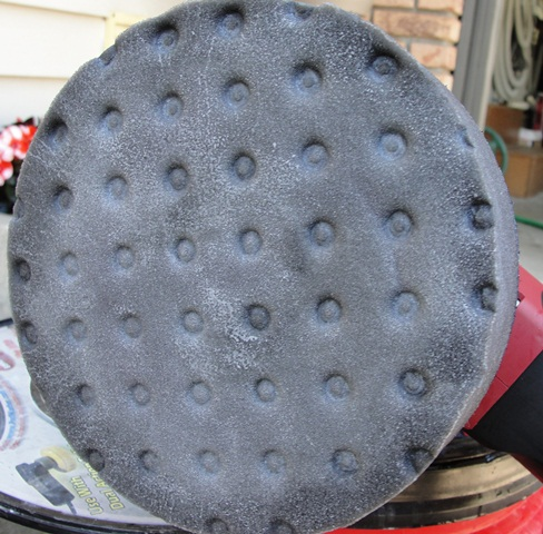 Product Review Grit Guard Pad Washer