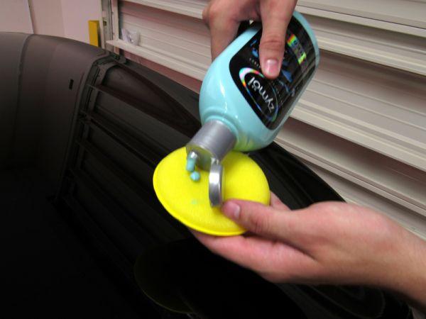 Znalezione obrazy dla zapytania Zymol cleaner wax